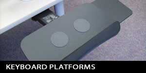 Keyboard Platforms